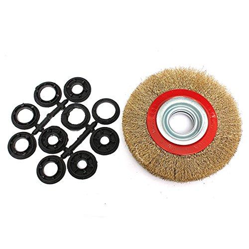yongse-6-pollici-150-millimetri-filo-di-acciaio-spazzola-ruota-e-adattatore-anelli-per-banco-smerigl