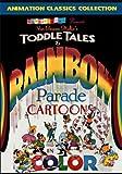 Van Beuren Studio's Toddle Tales and Rainbow Parade cartoons