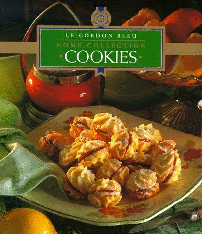 Cookies (Cordon Bleu Home Collection) (Cordon Blue Recipe compare prices)