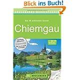 WanderFührer Chiemgau (Ruhpolding-Reichenhall)