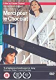 Merci pour le Chocolat [DVD] [2001]