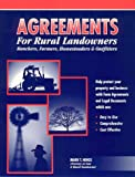 Agreements for Rural Landowners, Ranchers, Farmers, Homesteaders & Outfitters