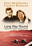 Long Way Round: The Entire Series (Ten Episodes)