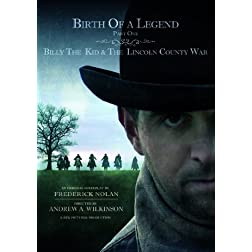 Birth of a Legend - Billy The Kid and The Lincoln County War (NTSC)