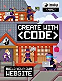 CoderDojo: Build Your Own Website: Create with Code (CoderDojo Nano)