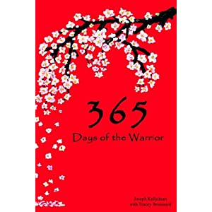 365 Days of the Warrior