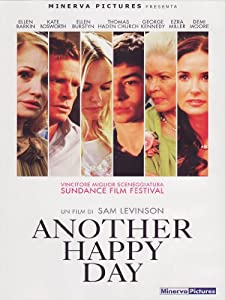 Another happy day [IT Import]