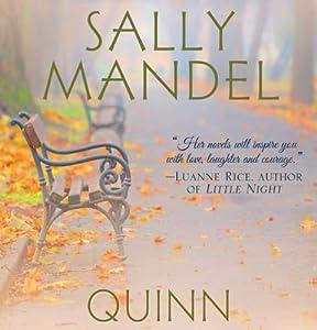 Quinn: A Love Story | [Sally Mandel]