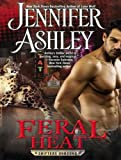 Feral Heat (Shifters Unbound)