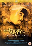 Tupac: Resurrection [DVD] [2004]