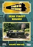 echange, troc Steam in the 21st Century - Dean Forest Railway [Import anglais]