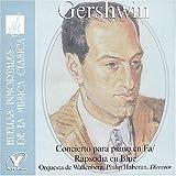 Concierto Para Piano En Fa R - Gershwin