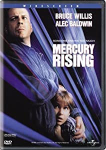 Mercury Rising (Widescreen)