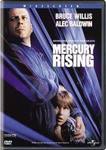 Mercury Rising (Widescreen)