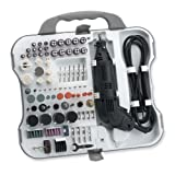 Allied Tools 63558 220 Pcs Rotary Tool Workshop (Color: One Color, Tamaño: 220pc)