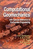 img - for Computational Geomechanics with Special Reference to Earthquake Engineering book / textbook / text book