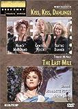 echange, troc Kiss, Kiss, Dahlings / The Last Mile (Broadway Theatre Archive) [Import USA Zone 1]