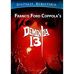 Dementia 13 - Digitally Remastered (Amazon.com Excluive)