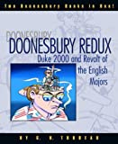 Doonesbury Redux: Duke 2000 and Revolt of the English Majors