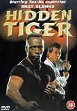 Hidden Tiger [2000] [DVD]