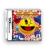 Pac n Roll (Nintendo DS)