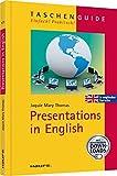Presentations in English (Haufe TaschenGuide)