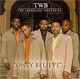 Somewhere Listening - The Wardlaw Brothers