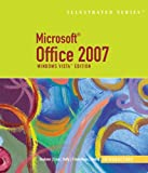 img - for Microsoft Office 2007: Illustrated Introductory, Windows Vista Edition (Illustrated (Course Technology)) book / textbook / text book