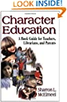 Character Education: A Book Guide for...