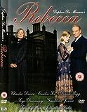 Daphne Du Maurier's REBECCA - ITV-DVD - CARLTON 1996