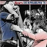 The Doors Live in Philadelphia '70