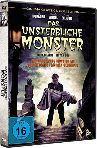 das-unsterbliche-monster-cinema-classics-collection-alemania-dvd