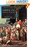Students Guide To American Political Thought (Guides To Major Disciplines)