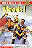 Wild Weather: Floods! (Hello Reader! Science: Level 4) (0439087570) by Hopping, Lorraine Jean