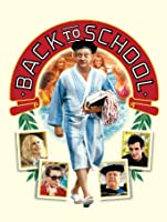 Back To School [HD]