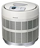 Honeywell 50250N 99.97% Pure HEPA Round Air Purifier