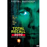 Total Recall 2070 [Import USA Zone 1]