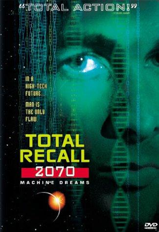 Pamiêæ absolutna 2070 / Total Recall 2070 (1999)  DVDRip.XviD-NN /Napisy PL  *dla EXSite.pl*