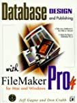 Database Design Publishing with Filem...