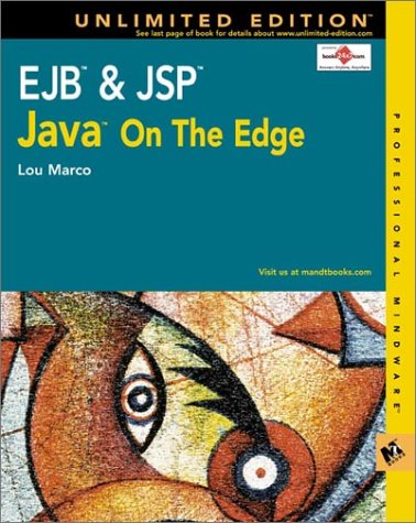 EJB and JSP: Unlimited Edition: Java on the Edge