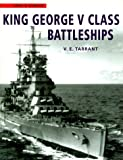 img - for King George V Class Battleships book / textbook / text book