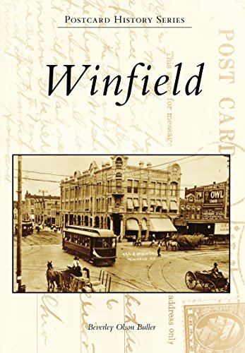 winfield-postcard-history-series-english-edition