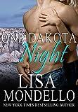 One Dakota Night, a western romance (Dakota Hearts Book 9)
