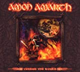 Amon Amarth Cataloge IV RE-Issue (Versus The World)