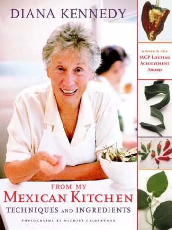 From My Mexican Kitchen: Techniques and Ingredients image