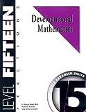 Developmental Mathematics Level 15, Fractions, Student