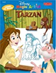 Learn to Draw Tarzan