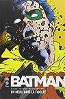 Batman : Un deuil dans la famille par Starlin