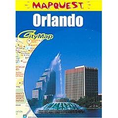 Map Quest Orlando