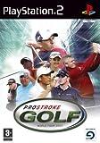 echange, troc ProStroke Golf: World Tour 2007 (PS2) [import anglais]